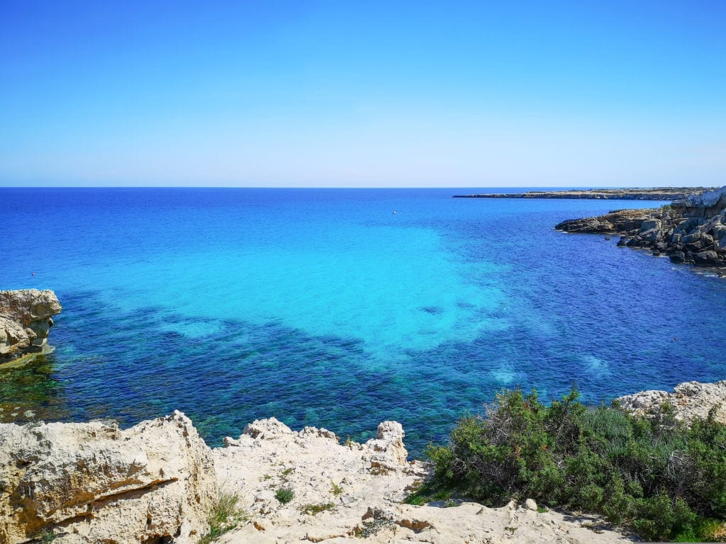 Best of Cyprus - Blue Lagoon Ayia Napa