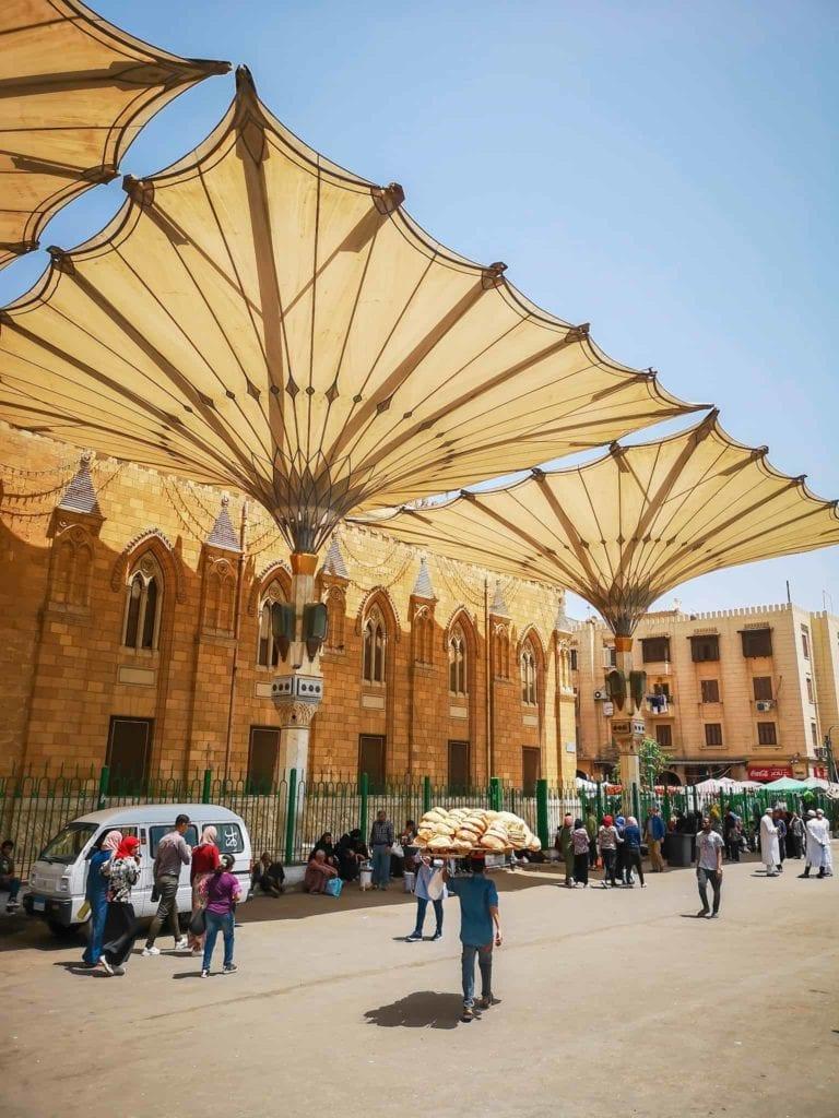 Khan El-Khalili Cairo Souk