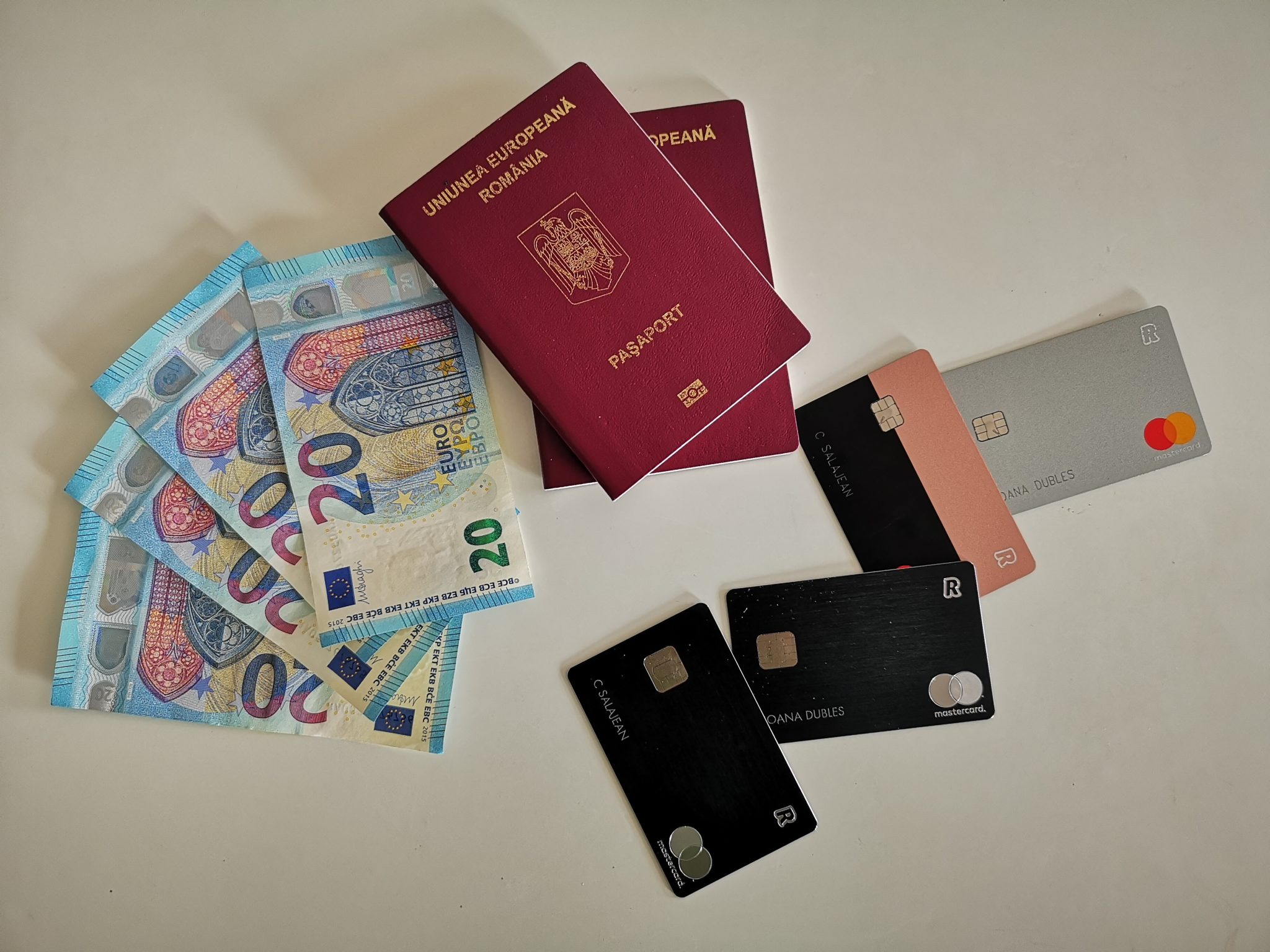 Revolut cards: Why every traveler should use Revolut