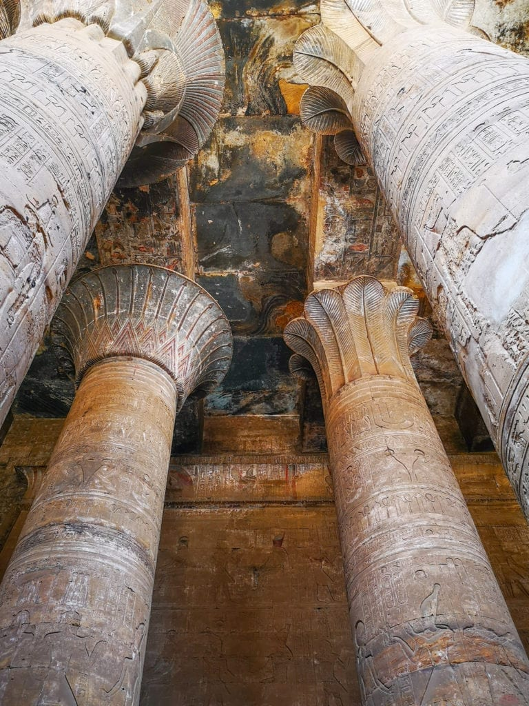 best egypt itinerary the temple of kom ombo and the famous crocodile museum