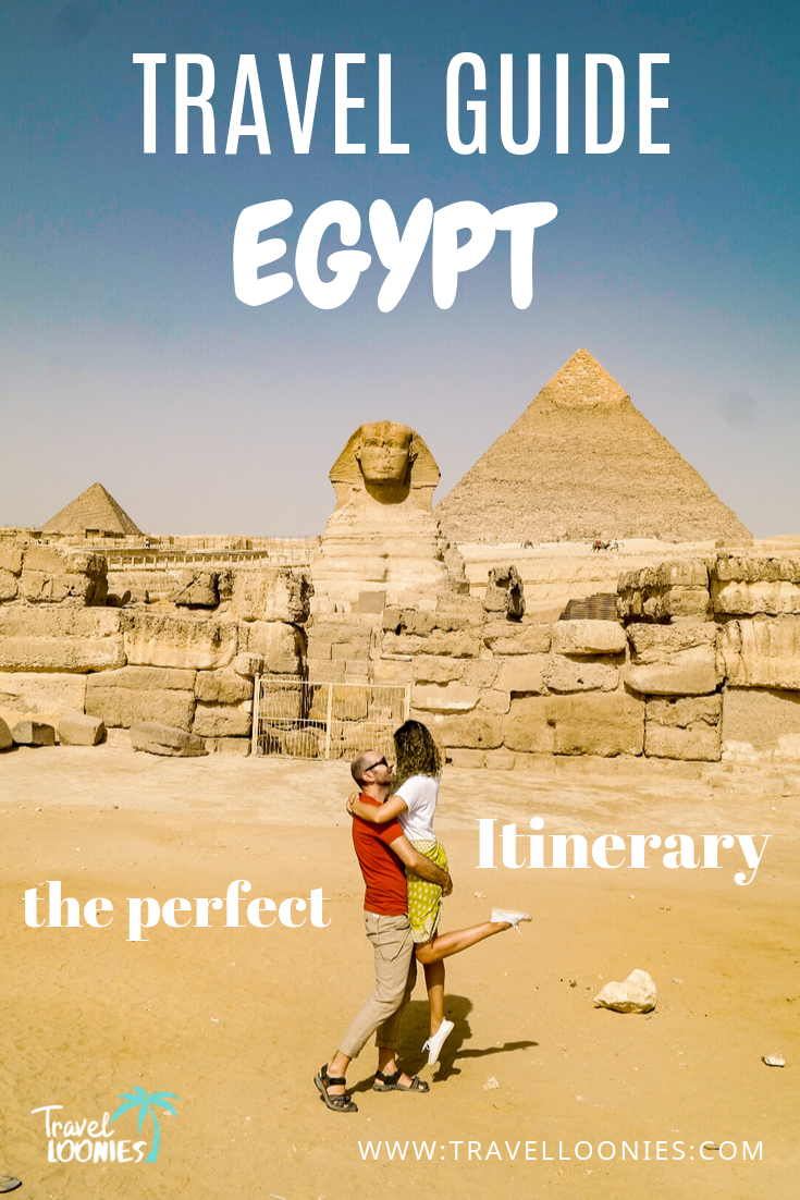 best egypt travel guide great pyramid the sphinx giza pinterest